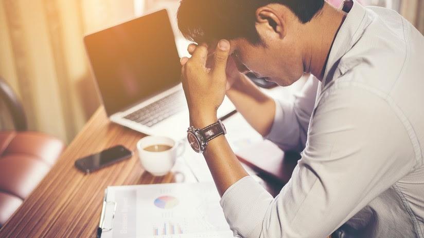 ¿Odias tu trabajo? Qué es el síndrome del desgaste laboral y cómo puedes superarlo