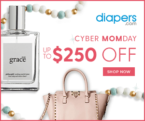 Cyber MomDay - Up to $250 OFF.
