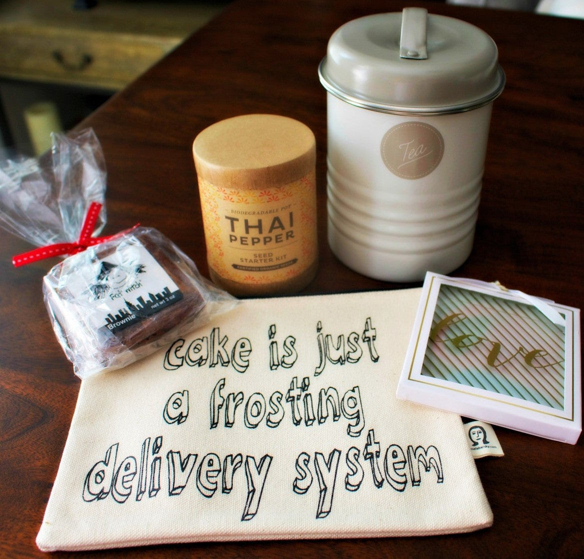 Twelve Months of Serendipity By LLB (6 boxes delivered bi-monthly over 12 months)