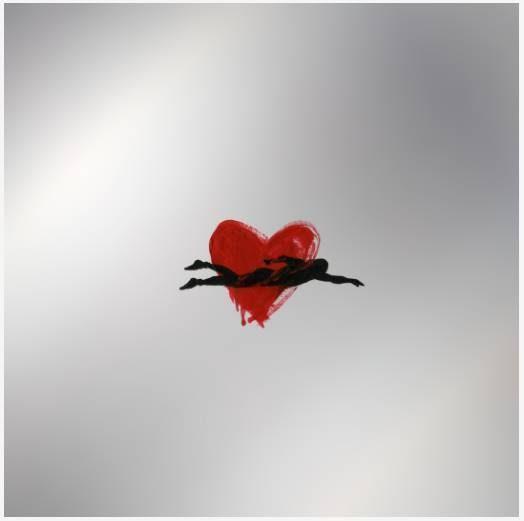 """Ya está disponible """"Corazón Cromado"""" un EP lleno de Sensaciones."""