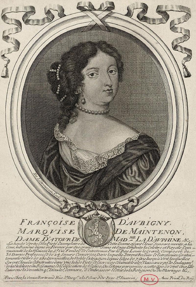 Мадам де Ментенон Larmessin.jpg