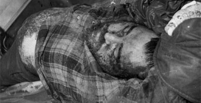 Mikel Zabalza, el joven navarro que apareció muerto en el Río Bidasoa en 1985