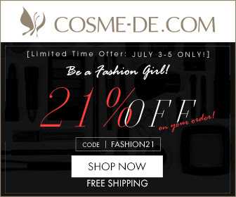 [Limited Time Offer] JULY 3-5 ONLY!Be a Fashion Girl!Save 21% on your order!SHOP Now![CODE: FASHION21
