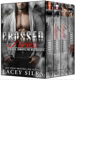 Crossed Series Box Set