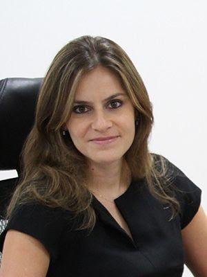 Procuradora do Trabalho Amanda Broecker