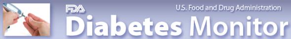 Diabetes Monitor