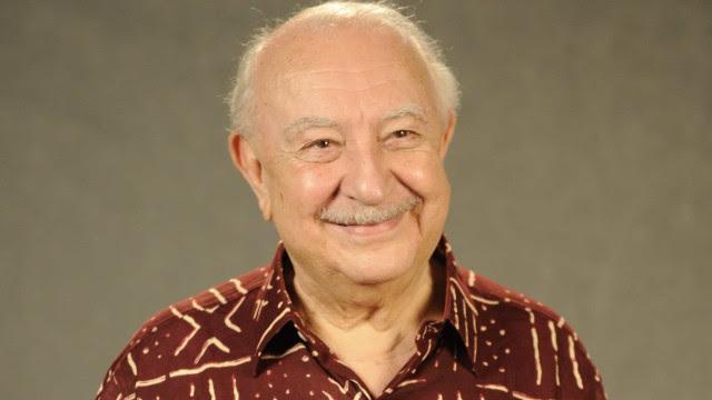 Ator Sergio Mamberti morre aos 82 em São Paulo