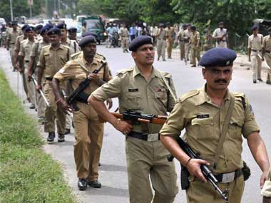 Crime in uniform: How Madhya Pradesh police's dubious record evades scrutiny
