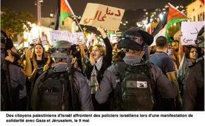 PalestiensIsrael