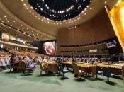Cuba ha sido castigada con el bloqueo desde hace casi 60 años.