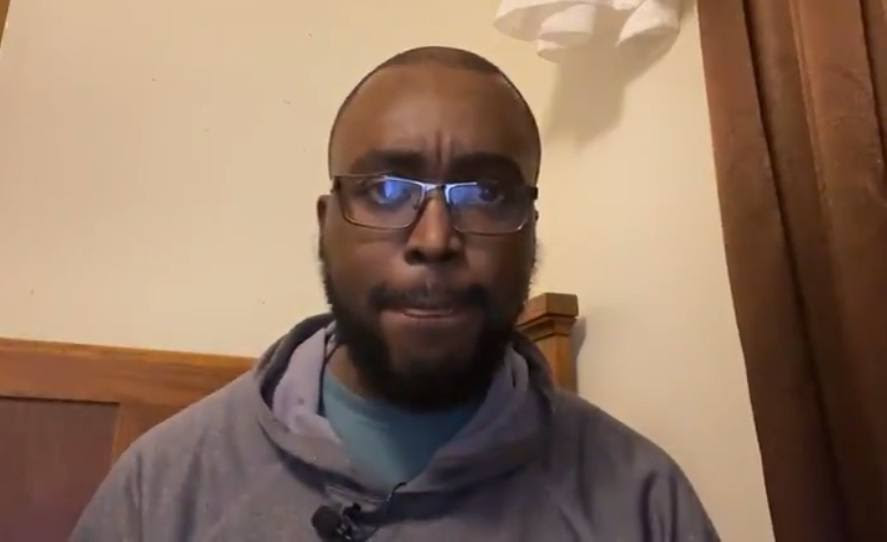 CNA Nursing Home Whistleblower Speaks Out - How many more lives need to be lost before we say something? James-CNA-Whistleblower