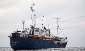 Italia declara que sus puertos no son seguros por la covid-19 e impide el desembarco de migrantes rescatados