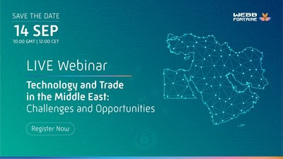 Webb Fontaine Technology and Trade in the Middle East: Challenges and Opportunities