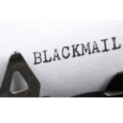 Legislation by Blackmail?