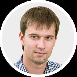 Алексей Штарев, генеральный директор PromoPult