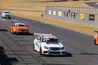 Mercedes C 250 Cup #40 (Racing Photo)
