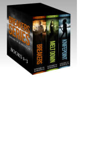 Breakers Series: Books 1–3