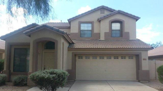 17427 W Rock Wren Ct Goodyear, AZ 85338 wholesale house listing