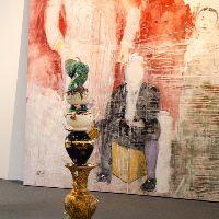 Premio Nacional de Artes Visuales en EAC