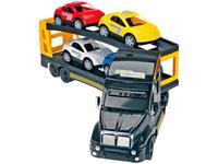 Caminhão Carrinhos Super Cegonha Xplast