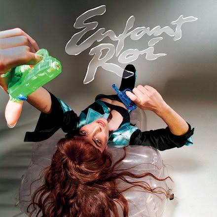 Cover single Poupie