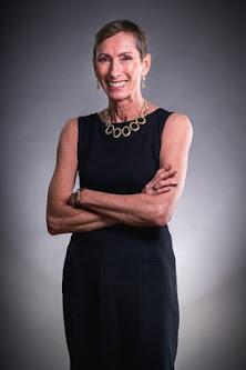 Dr. Betty Vandenbosch, Chief Content Officer at Coursera