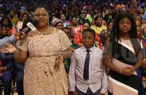 TB Joshua and relevance of church in contemporary society