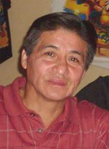 Freddy Gomez Cajape