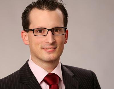 Johannes Krahwinkel - Geschäftsführer Hygiene-Netzwerk HN Gmbh