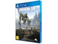 Generation Zero para PS4