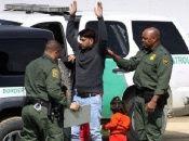 Entre los detenidos durante el mes de noviembre en EE.UU., hubo 5.283 menores de edad no acompañados.