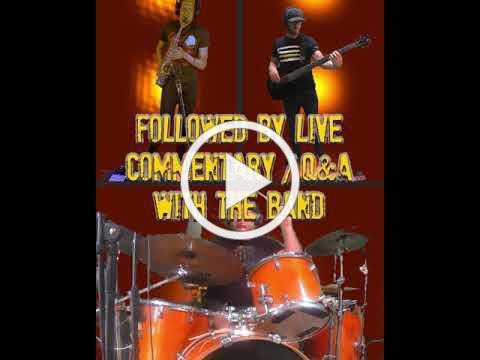 Odd Circus Livestream 4/21 at 8:30pm EST