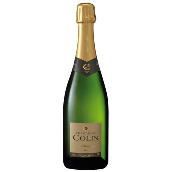 Colin Champagne