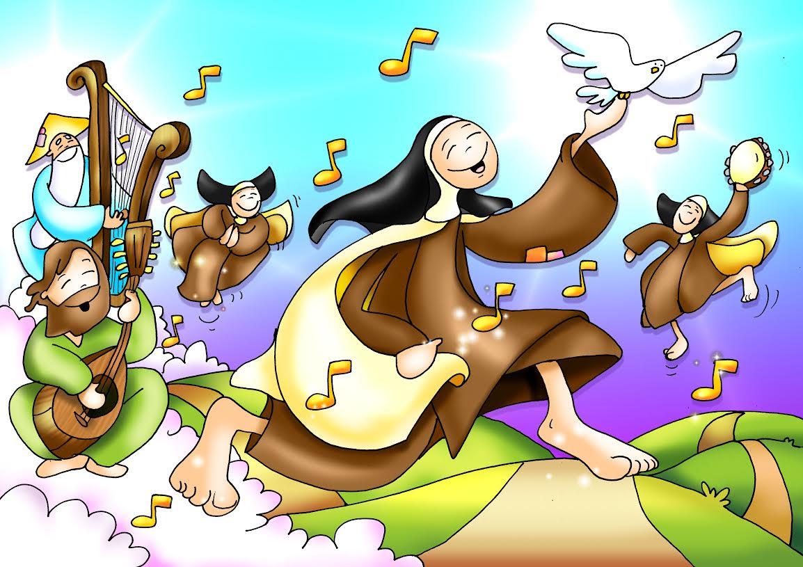 himno encuentro europeo jovenes avila