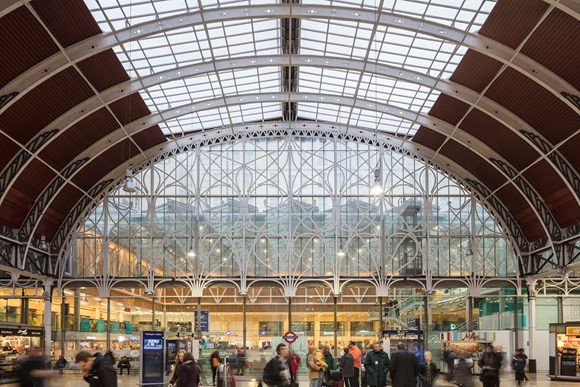 Paddington Station 24/7 – Railway staff prepare for the summer as temperatures begin to soar