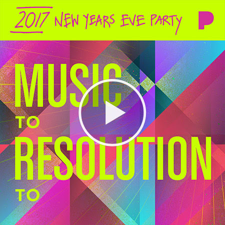 2017 New Year's Eve Party