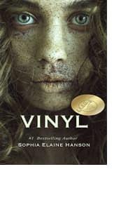 Vinyl by Sophia Elaine Hanson