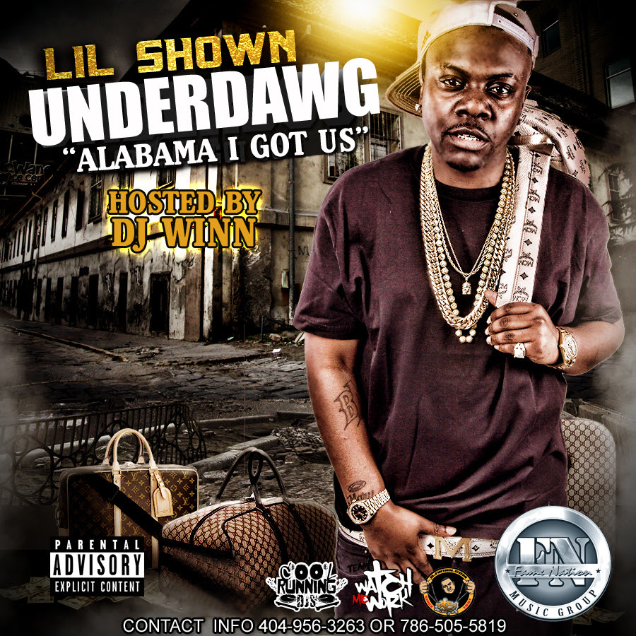 Lil Shown - Underdawg