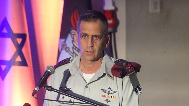 Авив Кохави. Фото: Моти Кимхи