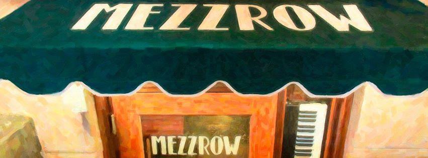 MEZZROW 1