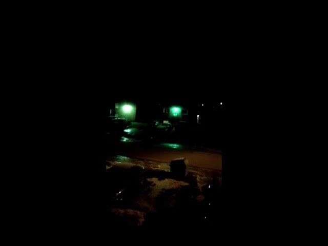 Strange noises Anchorage Alaska March 3rd 2016 Must SEE!  Sddefault