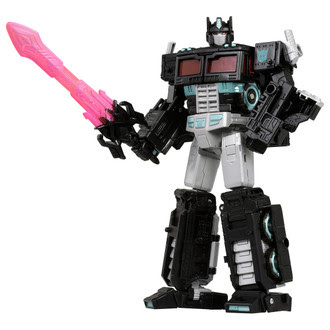 Transformers Generations Siege - Nemesis Prime (Takara Tomy Mall Exclusive)