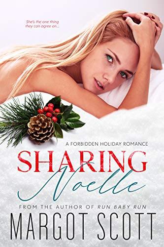 Cover for 'Sharing Noelle'