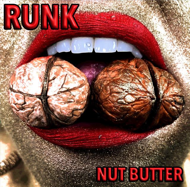 Leftfield urban artist RUNK debuts iPhone shot video for 'Nut Butter' ile ilgili görsel sonucu