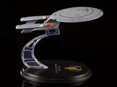STAR TREK MINI MASTER U.S.S. ENTERPRISE NCC-1701-D