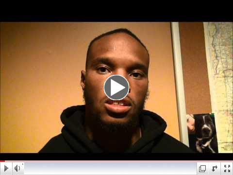 Antonio DuBose--June 27, 2015