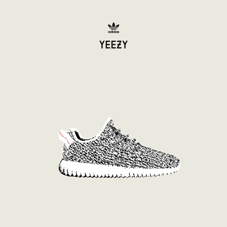 Adidas Yeezy Boost Jd