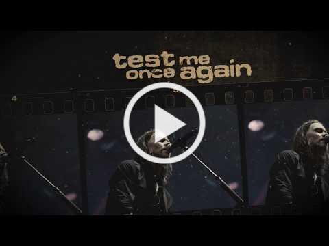 Alter Bridge: Godspeed (Official Lyric Video)