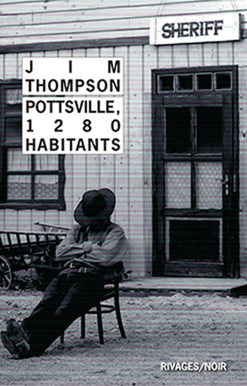 Pottsville 1280 habitants - Jim Thompson