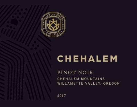 Image result for chehalem mountains pinot noir 2017